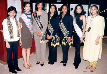 Ms. Chennai Foundation